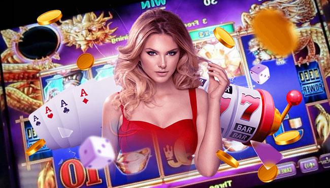Penyebaran Permainan Judi Slot Online