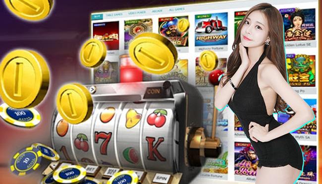 Permainan Judi Slot Online Modal Minimalis