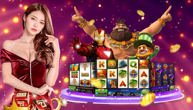 Menggunakan Bantuan untuk Menang Slot Online