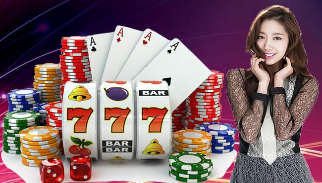 Terdapat Ragam Keuntungan Judi Slot Online