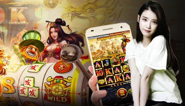 Karakter Judi Slot Online Cocok untuk Pemula