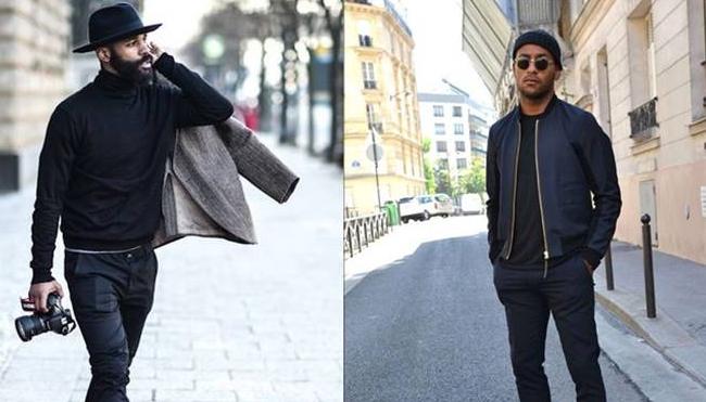 Tips Fashion untuk Pria Berkulit Gelap