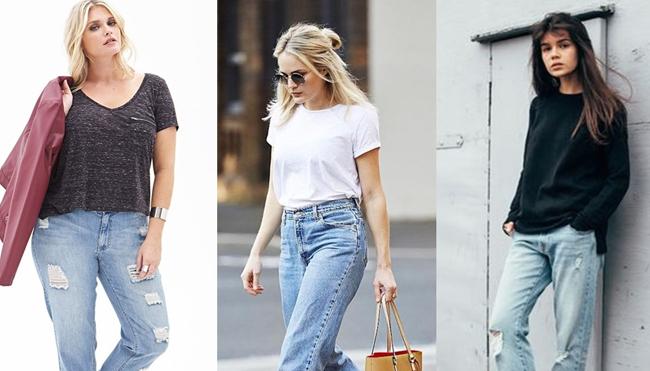 Tips Fashion untuk Yang Memiliki Paha Besar