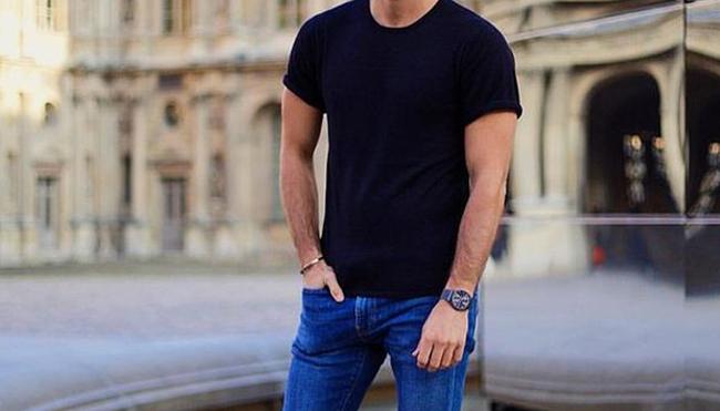 Style Fashion Dasar Pria
